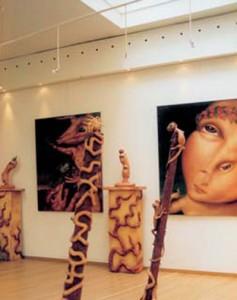 Portfolio Expositions