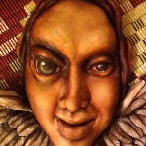 masque l'ange gardien 2